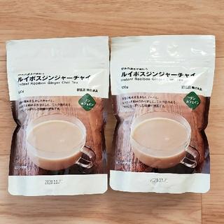 ムジルシリョウヒン(MUJI (無印良品))の無印良品 ルイボスジンジャーチャイ(茶)