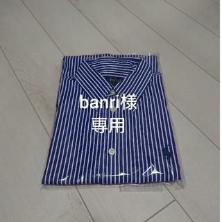 ポロラルフローレン(POLO RALPH LAUREN)のPOLO RALPH LAUREN レディースシャツ(Tシャツ(長袖/七分))