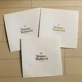 ヴィヴィアンウエストウッド(Vivienne Westwood)のヴィヴィアンウェストウッド Vivienne Westwood  ショップ封筒(ショップ袋)