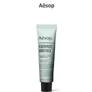 Aesop - 【新品未開封】イソップ トゥースペースト 歯磨き粉