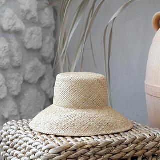 ルームサンマルロクコンテンポラリー(room306 CONTEMPORARY)のroom306 contemporary Braid Paper Hat (麦わら帽子/ストローハット)