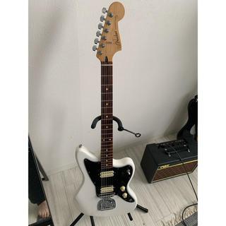 フェンダー(Fender)の【Fender】ジャズマスター 白(エレキギター)