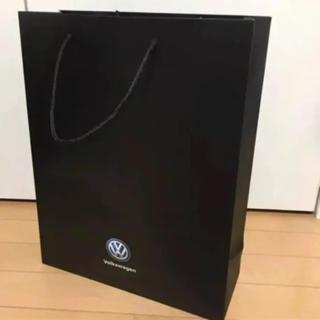 フォルクスワーゲン(Volkswagen)のフォルクスワーゲン 紙袋(ショップ袋)