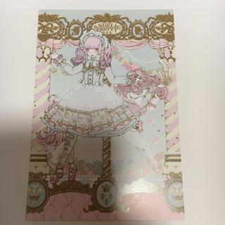 アンジェリックプリティー(Angelic Pretty)の今井キラ ポストカード Angelic Pretty(その他)