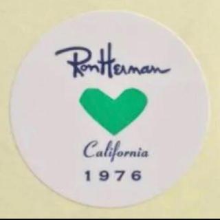 ロンハーマン(Ron Herman)のロンハーマン ステッカー 色選択可 送料無料(その他)