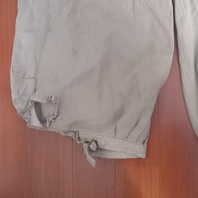 寅壱(トライチ)の関東鳶 メンズのパンツ(ワークパンツ/カーゴパンツ)の商品写真