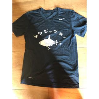 ナイキ(NIKE)のツリジャンキー ナイキ ドライTシャツ(Tシャツ/カットソー(半袖/袖なし))
