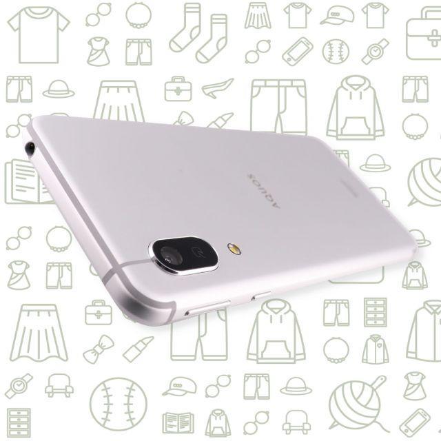 AQUOS(アクオス)の【B】AQUOSsense3lite/SH-RM12/64/SIMフリー スマホ/家電/カメラのスマートフォン/携帯電話(スマートフォン本体)の商品写真