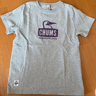 チャムス(CHUMS)のチャムス Tシャツ Sサイズ(Tシャツ(半袖/袖なし))