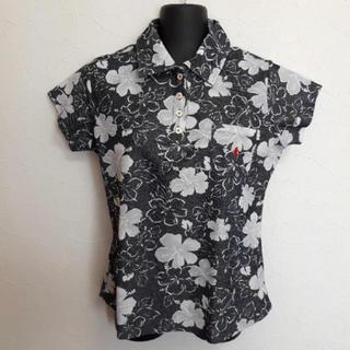 Munsingwear - マンシングウェア ポロシャツ M