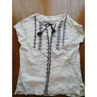 オゾック(OZOC)のカットソー(Tシャツ/カットソー(半袖/袖なし))