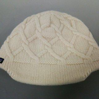 パタゴニア(patagonia)のパタゴニア ニット帽 ALL美品  -(ニット帽/ビーニー)