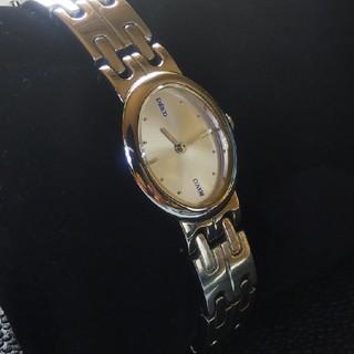 エンリココベリ(ENRICO COVERI)の電池交換済 エンリココベリ ENRICO COVERI クオーツ ウォッチ(腕時計)