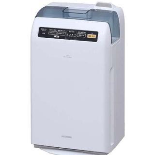 アイリスオーヤマ(アイリスオーヤマ)のRHF-251 加湿空気清浄機 IRIS アイリスオーヤマ(空気清浄器)