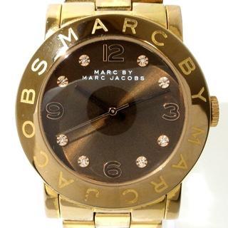 マークバイマークジェイコブス(MARC BY MARC JACOBS)のマークジェイコブス 腕時計 エイミー(腕時計)