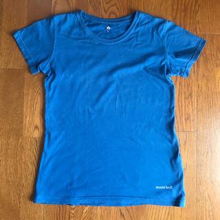 モンベル(mont bell)のmont-bell コットンTシャツ(Tシャツ(半袖/袖なし))