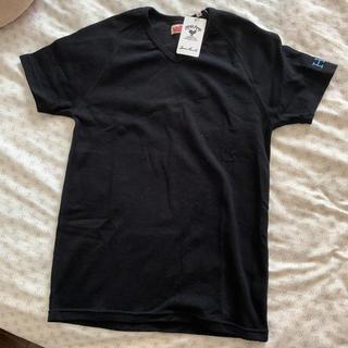 ハリウッドランチマーケット(HOLLYWOOD RANCH MARKET)のmiwa様専用.新品*HR MARKET*黒Tシャツ.Mサイズ(Tシャツ(半袖/袖なし))