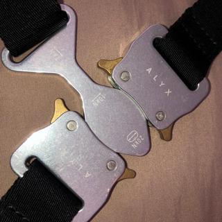 ディオール(Dior)のALYX harness(ベルト)
