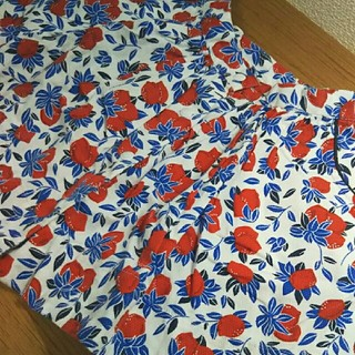 プチバトー(PETIT BATEAU)のプチバトー スカート(スカート)