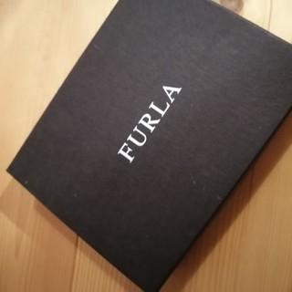 フルラ(Furla)のFURLA箱♥️(ショップ袋)