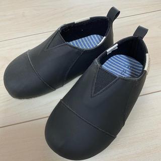 シマムラ(しまむら)のバースデイ conoco 靴(スリッポン)