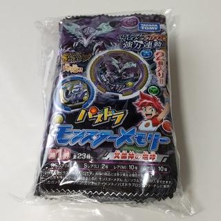 タカラトミー(Takara Tomy)のパズドラ モンスターメモリー 第1弾 6パックセット(キャラクターグッズ)