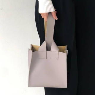 トゥデイフル(TODAYFUL)のTodayful Onehandle Square Bag(ハンドバッグ)