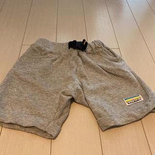 ロデオクラウンズワイドボウル(RODEO CROWNS WIDE BOWL)のショートパンツ 95cm(パンツ/スパッツ)