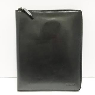 ジバンシィ(GIVENCHY)のジバンシー セカンドバッグ美品  - 黒(セカンドバッグ/クラッチバッグ)