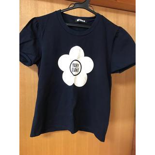 マリークワント(MARY QUANT)のマリクワ  Tシャツ(Tシャツ(半袖/袖なし))