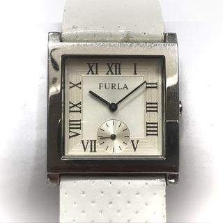 フルラ(Furla)のFURLA(フルラ) 腕時計 レディース 革ベルト(腕時計)