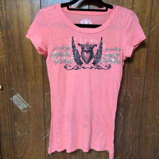 ジューシークチュール(Juicy Couture)のJUICY COUTURE  Tシャツ(Tシャツ(半袖/袖なし))