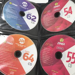 ズンバ(Zumba)の16枚!!ZUMBA CD(クラブ/ダンス)