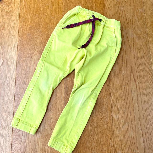 GO TO HOLLYWOOD(ゴートゥーハリウッド)のゴートゥーハリウッド   パンツ gotohollywood 110 キッズ/ベビー/マタニティのキッズ服女の子用(90cm~)(パンツ/スパッツ)の商品写真