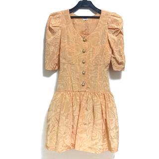 フォクシー(FOXEY)のフォクシー ドレス サイズ40 M レディース(その他ドレス)