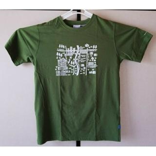コロンビア(Columbia)のコロンビアTシャツ(L)(Tシャツ/カットソー(半袖/袖なし))