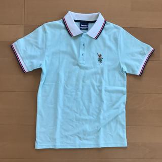ランドリー(LAUNDRY)のLaundry 刺繍ポロシャツ(ポロシャツ)
