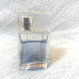 ケンゾー(KENZO)のローバ ケンゾー プールオム オードトワレ  30ml(香水(男性用))