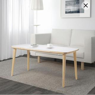 イケア(IKEA)のmari様 専用出品(ローテーブル)