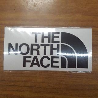 ザノースフェイス(THE NORTH FACE)のTHE NORTH FACE ノースフェイス ステッカー シール(その他)