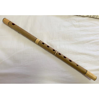 篠笛(横笛)