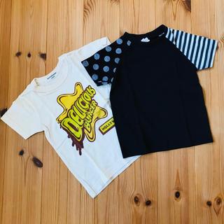 アンパサンド(ampersand)の  Tシャツ◇カットソー◇トップス◇アンパサンド◇100㎝◇ボーイズ◇まとめ売り(Tシャツ/カットソー)