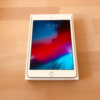 アイパッド(iPad)のiPad mini3 Wi-Fi+Cellular 16GB SV(タブレット)