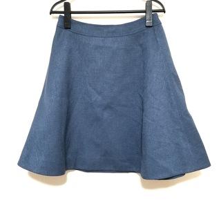 ノーブル(Noble)のノーブル スカート サイズ38 M レディース(その他)