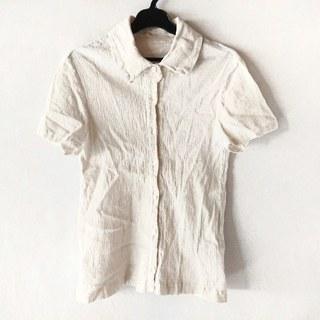 ツモリチサト(TSUMORI CHISATO)のツモリチサト 半袖シャツブラウス(シャツ/ブラウス(半袖/袖なし))