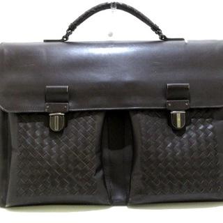 ボッテガヴェネタ(Bottega Veneta)のボッテガヴェネタ ビジネスバッグ 155172(ビジネスバッグ)