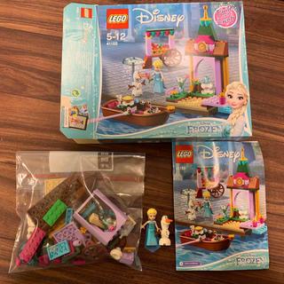 レゴ(Lego)のアナと雪の女王 LEGO アナ雪 (積み木/ブロック)