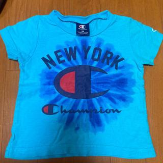 チャンピオン(Champion)のChampion子供服80センチ(Tシャツ)