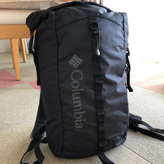 コロンビア(Columbia)の[コロンビア] エッセンシャルエクスプローラー 20L ザック(登山用品)