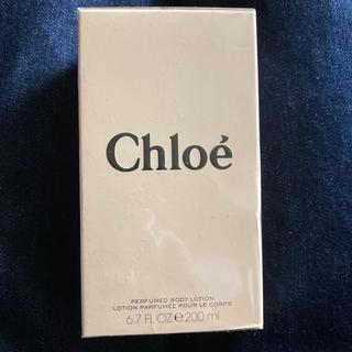 Chloe - クロエボディーローション